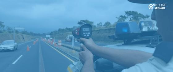 Nuevos radares de la Dirección General de Tráfico – Cuidado!!