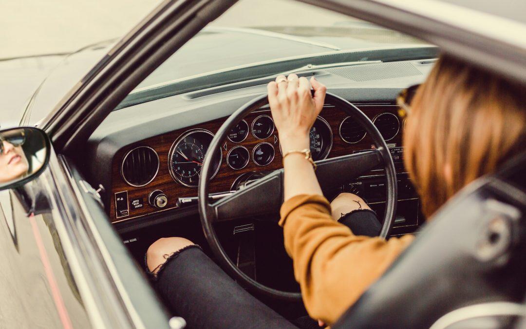 ¿Qué cubre el seguro cuando tenemos un accidente de tránsito en un Blablacar?