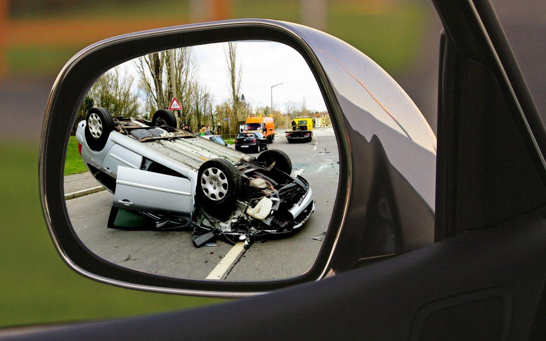 Sufrí un accidente de tráfico, ¿Necesito el informe médico pericial que diagnostique mis lesiones?