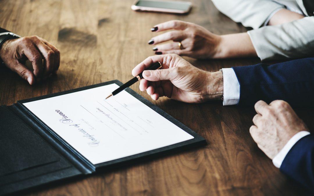 ¿Sabías que las cláusulas lesivas de un contrato de seguro son nulas?