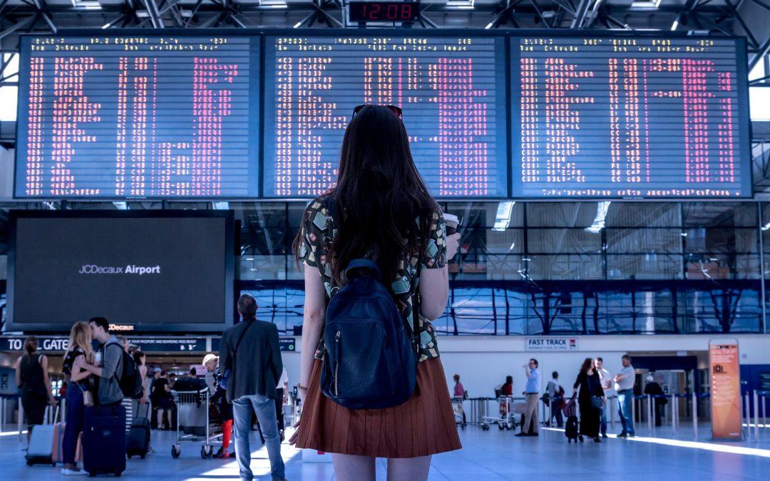 ¿Cuáles son las coberturas del seguro obligatorio de viajeros?