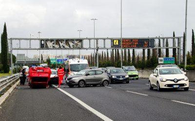 Guía de lo que debes saber y hacer en un accidente de tráfico 2020