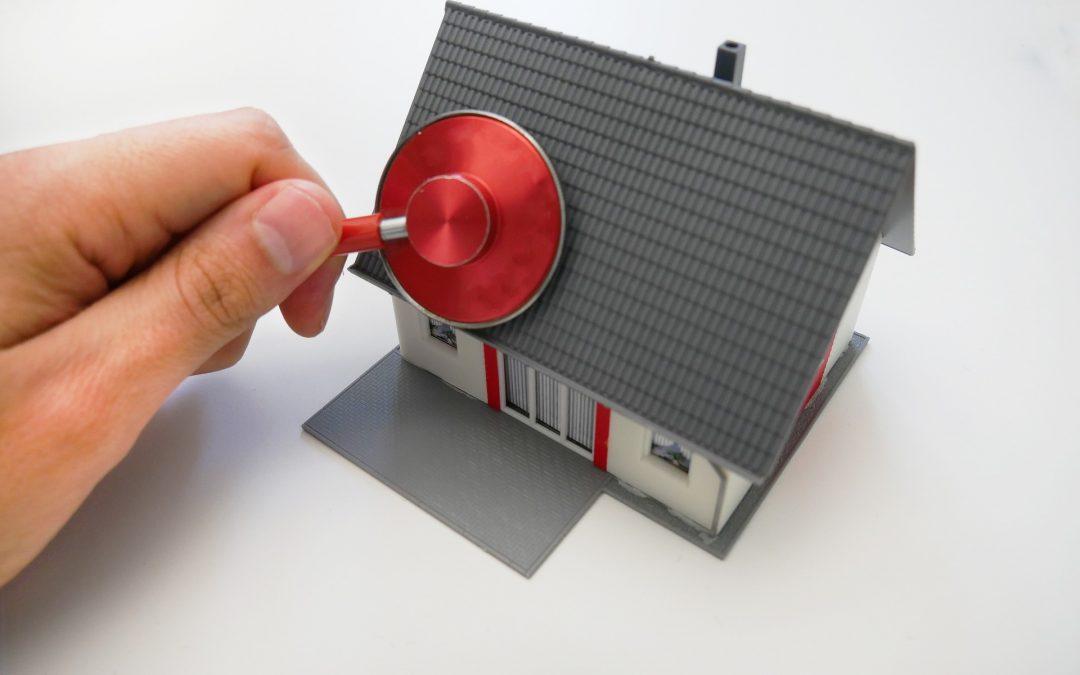 La protección de un seguro para alquileres